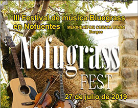 Cartel Nofugrass-III - 2019/07/27